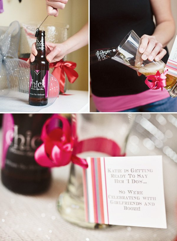 Bachelorette party printables