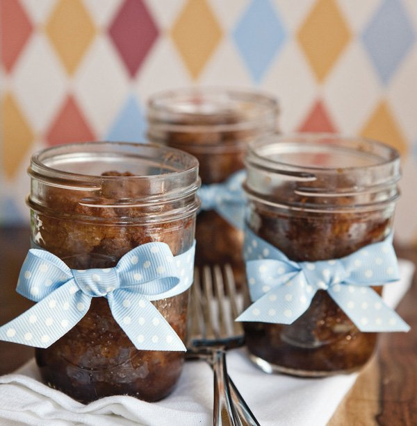 desserts in jars book review