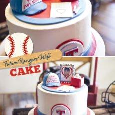 future rangers wife cake