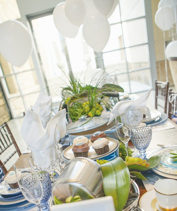 something blue event dishes registry