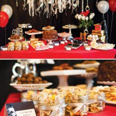50 shades of grey party ideas