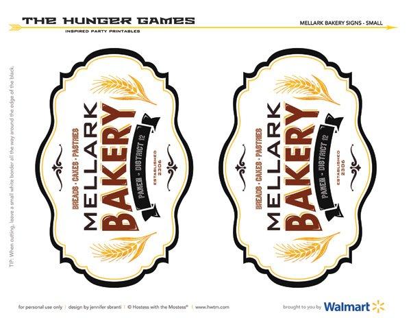 hunger games peeta mellark bakery sign