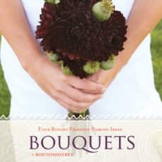 budget friendly bouquet ideas