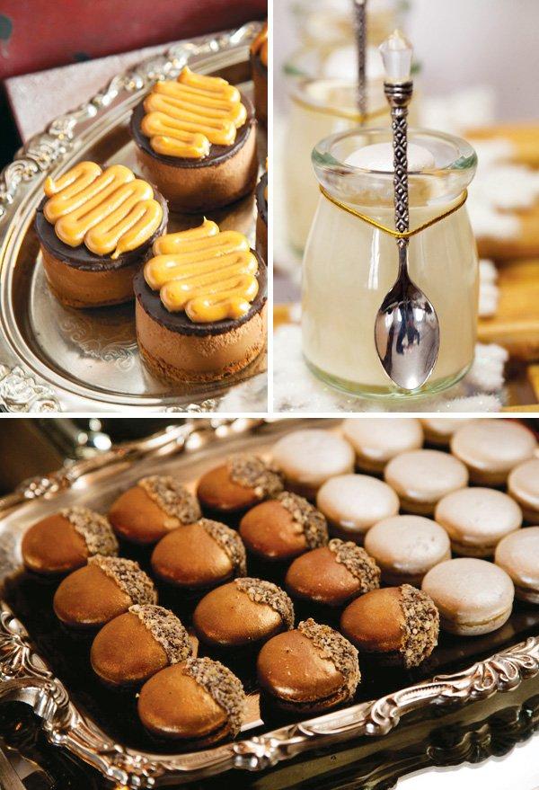 chocolate decadent desserts