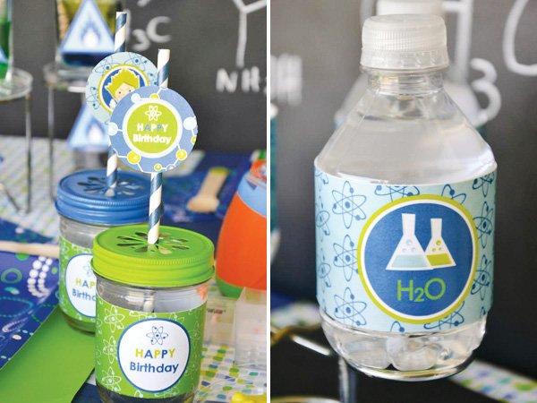 h20 water bottle wraps