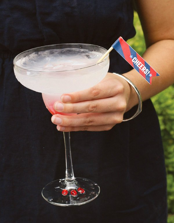 labor day cocktails