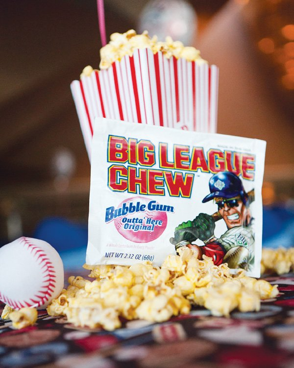 big league chews