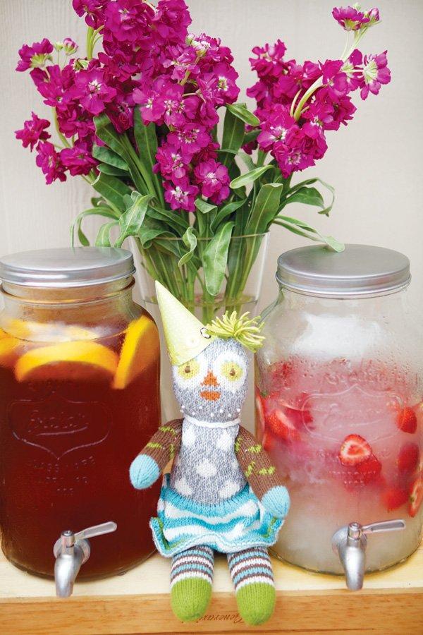 blabla doll drink station