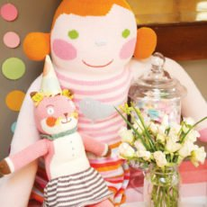 blabla doll party ideas