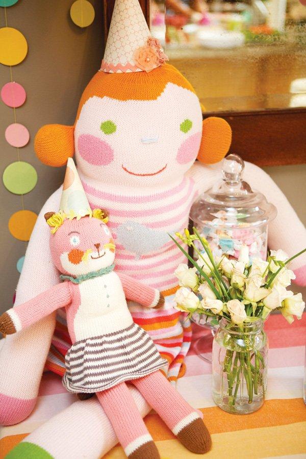 blabla doll party ideas