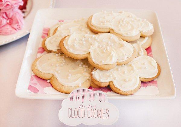 cloud cookies