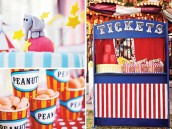 kara's party ideas - circus party