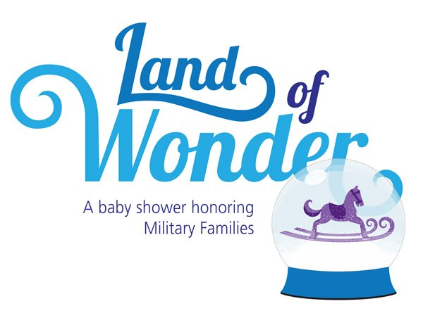 land of wonder for operation shower in texas