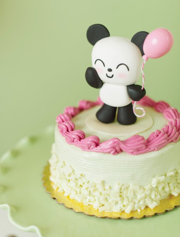 Images For Cute Cake : Kawaii Love Inspired Birthday // Hostess with the Mostess