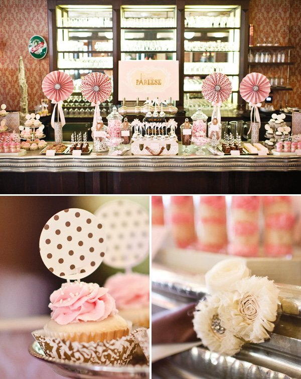 french bistro inspired parisian bat mitzvah