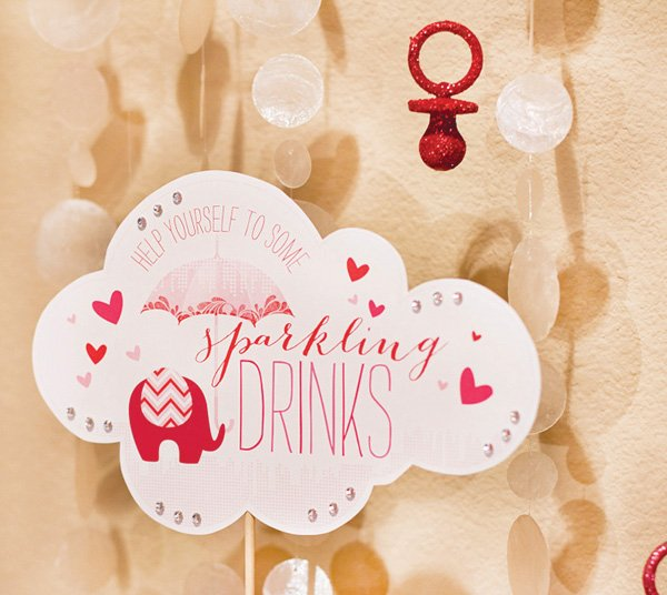 showered with love cloud printables from hwtm