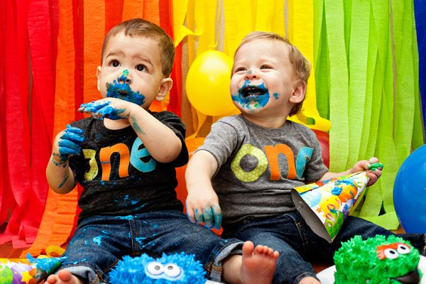 Birthday Photography Tips from Jen CYK - Kids Milestone Moments