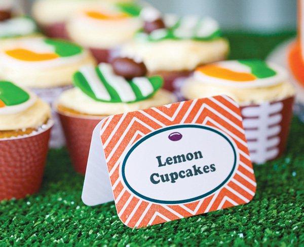 hurricane cupcake toppers