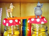 madagascar 3 circus birthday party decorations