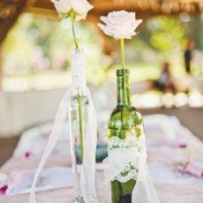 budget friendly vintage wedding