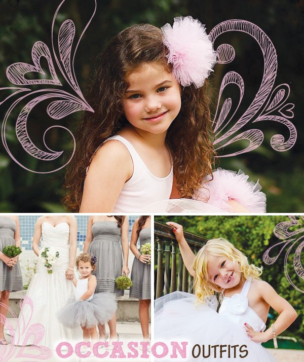 tutus for weddings