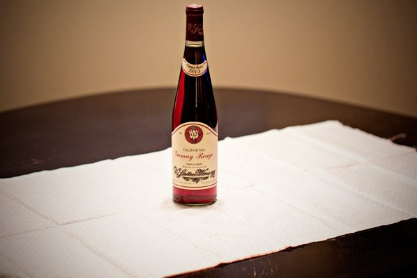 Ways To Wrap Wine Bottles
