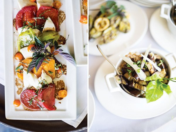 farm to table appetizers