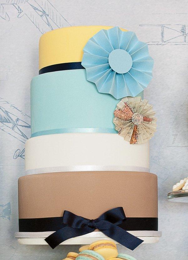 amazing tiered cake