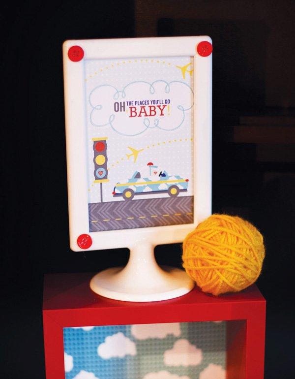 hwtm transportation baby shower theme