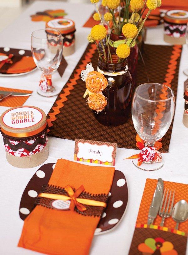 kid friendly thanksgiving ideas