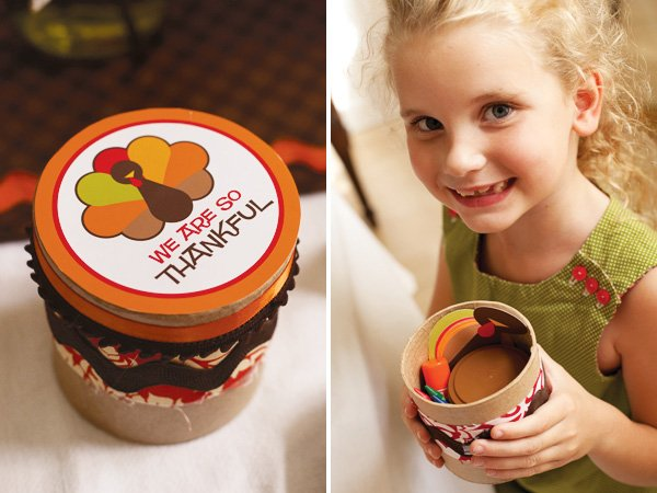 kids thanksgiving activity