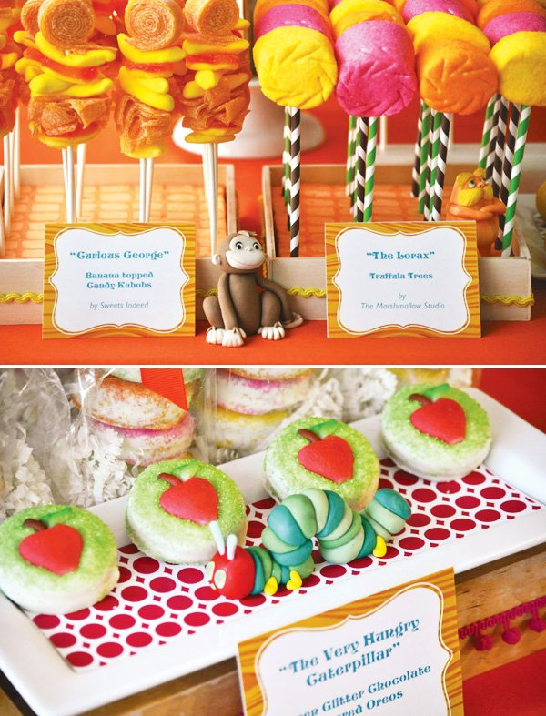 storybook dessert fondant