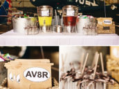 aviator party drinks