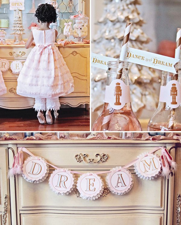 dream garland