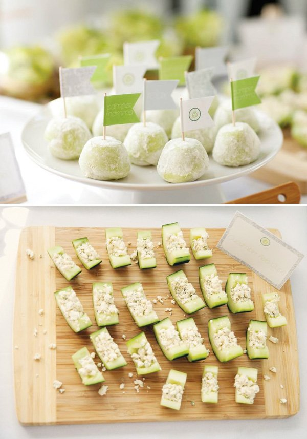 mochi party treats