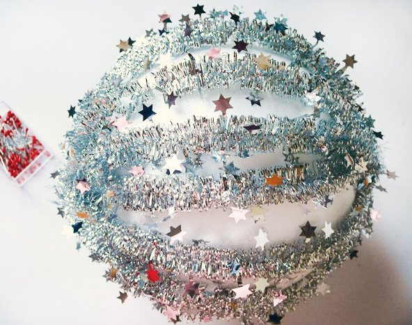 new years eve ball drop craft