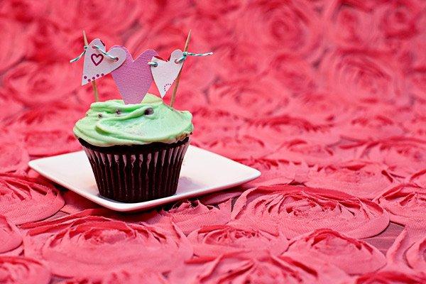 Cupcake Topper DIY