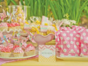 lemonade garden birthday