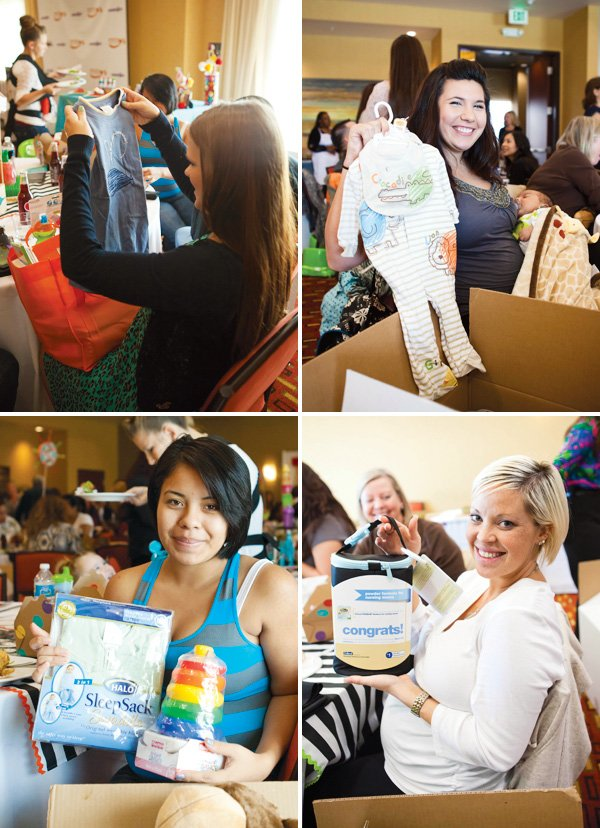 operation shower baby bistro gifts