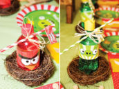 angry birds party drinks