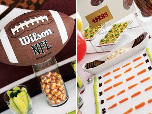 superbowl 2013 snack ideas