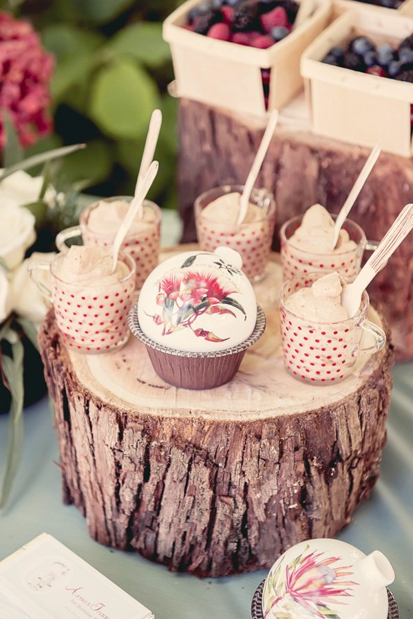 gumnut baby party ideas