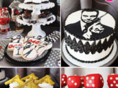 james bond inspired party ideas