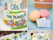 oh the places you'll go baby shower