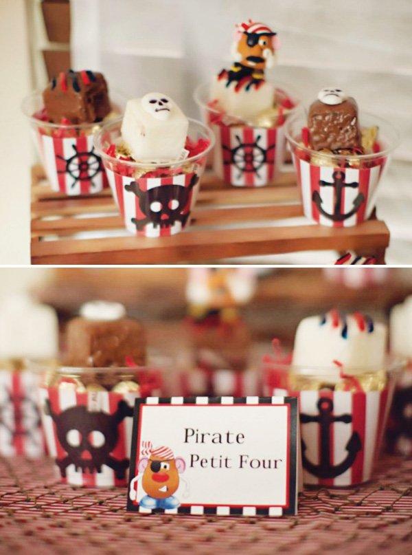 pirate desserts