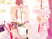 vintage shirley temple party dress up station