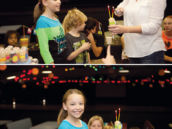11th birthday party