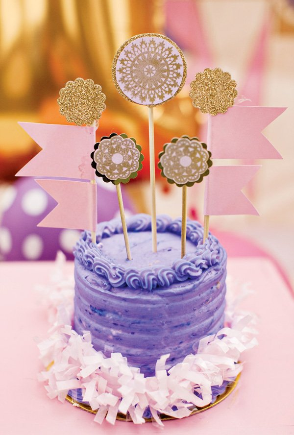 Cute Small Birthday Cakes My blog