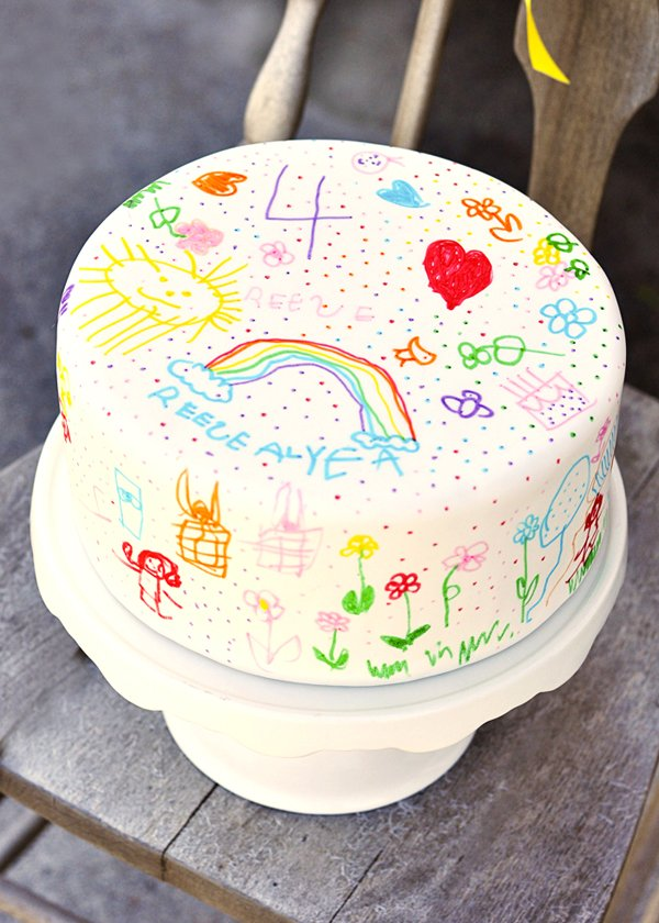doodle-cake-fondant-art