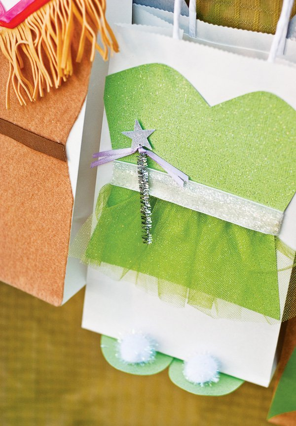 Tinkerbell Goodie Bag